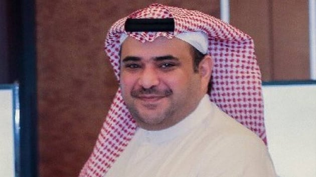 Image result for Suud el-Kahtani